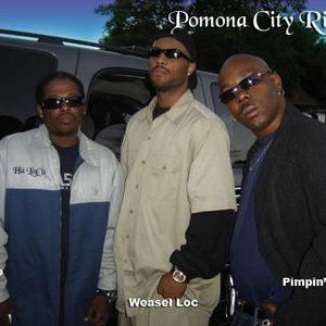 Image for 'Pomona City Rydaz'