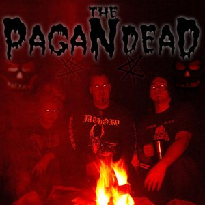 Image for 'Pagan Dead'