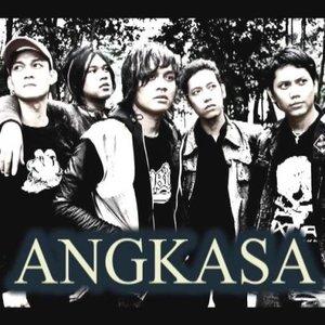 Image for 'Angkasa'