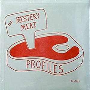 Image for 'The Mystery Meat'
