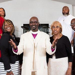 Image for 'The Jones Family Singers'