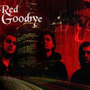 Image for 'Red Goodbye'