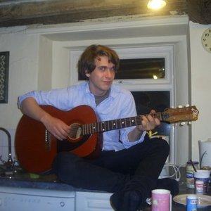 Image for 'Sam Morris'