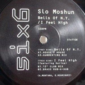 Image for 'Slo Moshun'