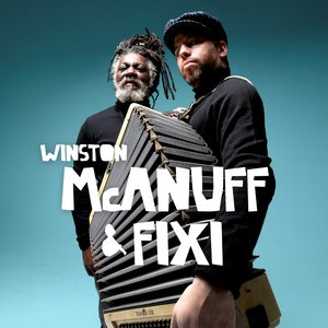 Image for 'Winston McAnuff & Fixi'