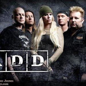 Image for 'A.D.D.'