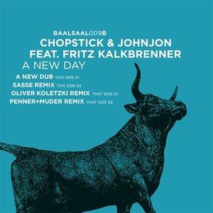 Image for 'Chopstick & Johnjon feat. Fritz Kalkbrenner'