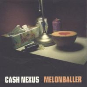 Image for 'Cash Nexus'
