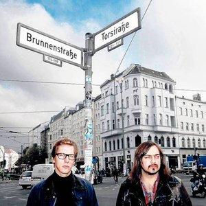 Bild för 'Ecke Schönhauser'