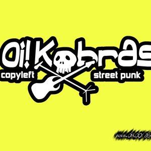 Image for 'Oi! Kobras'