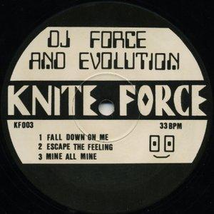 Image for 'DJ Force & Evolution'