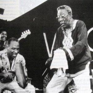 Image for 'Orquesta Reve'