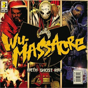 Image for 'Method Man, Ghostface Killah, Inspectah Deck & Sun God'