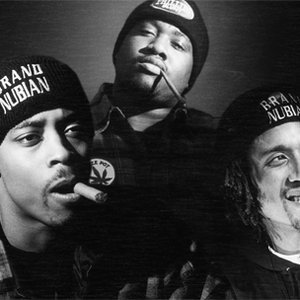 Image for 'Brand Nubian'