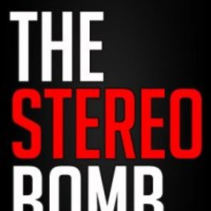 Image for 'The Stereo Bomb'