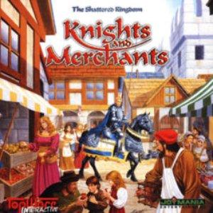 Immagine per 'Knights and Merchants'