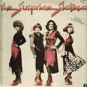Image for 'The Surprise Sisters'