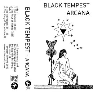 Image for 'Black Tempest'
