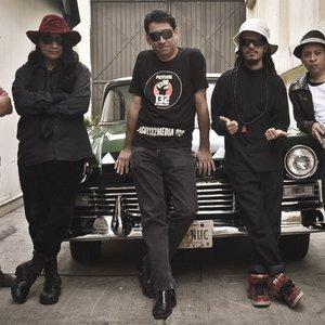 Image for 'Los Malditos Cocodrilos'
