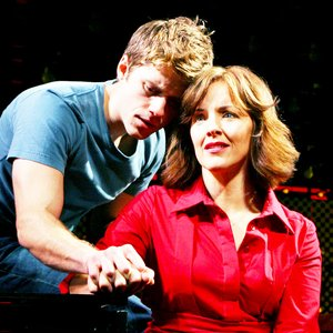 Image for 'Aaron Tveit & Alice Ripley'