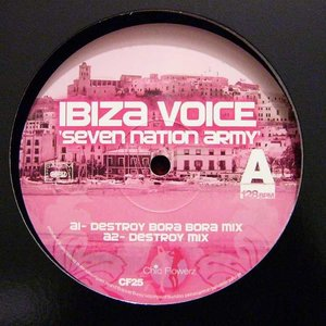 Image for 'Ibiza Voice'