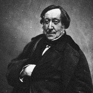 Imagem de 'Gioacchino Rossini'