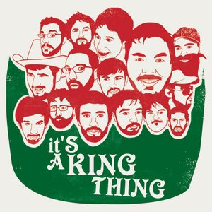 Image for 'It's A King Thing'