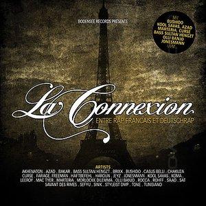 Image for 'La Connexion'