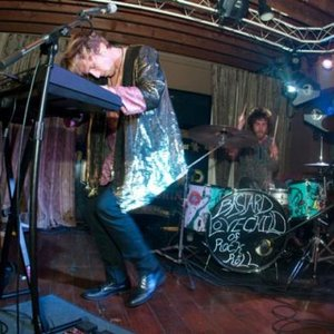 Image for 'Bastard Lovechild of Rock n Roll'