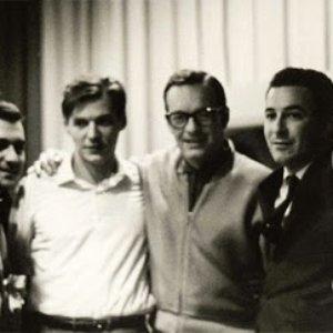 Image for 'Stan Getz, João Gilberto, Astrud Gilberto, Antonio Carlos Jobim'