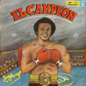 Image for 'Joe Arroyo Y La Verdad'