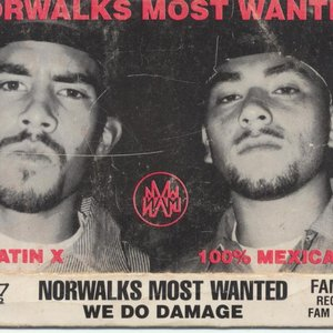 Image for 'Norwalks Most Wanted'