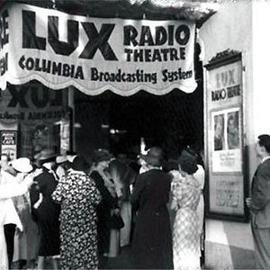 Image for 'Lux Radio Theater'