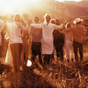 Image pour 'Edward Sharpe & The Magnetic Zeros'