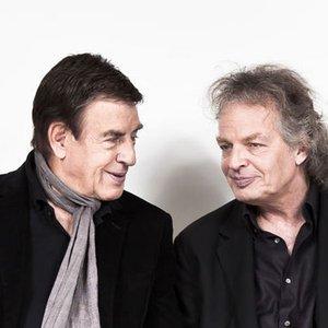 Imagen de 'Rolf & Joachim Kühn Quartet'