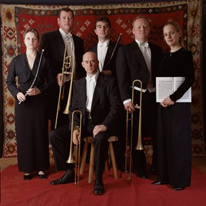Image for 'QuintEssential Sackbut and Cornett Ensemble'