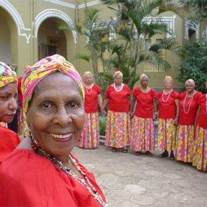 Image for 'Meninas de Sinhá'