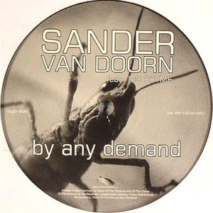 Image for 'Sander van Doorn feat. MC Pryme'