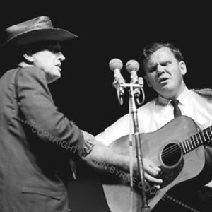 Image for 'Bill Monroe & Doc Watson'