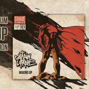 Image for 'Captain Grave'