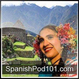 Image for 'SpanishPod101.com'