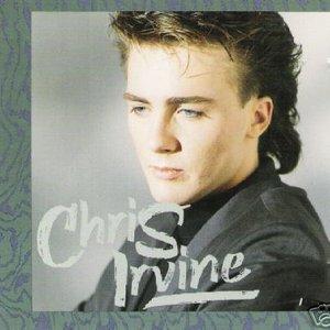 Image for 'Chris Irvine'