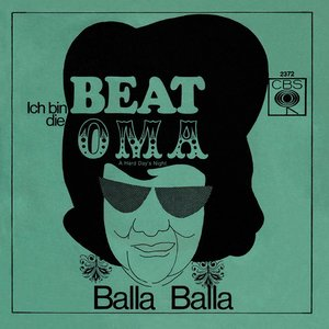 Image for 'Die Beat Oma'