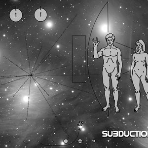 Image for 'Subduction'