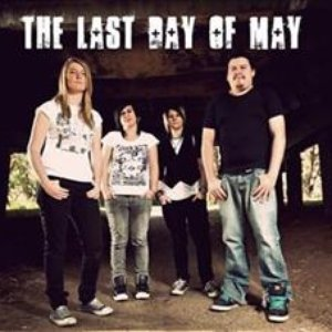 Image for 'The Last Day Of May'
