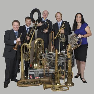 Image for 'The Chestnut Brass Company'