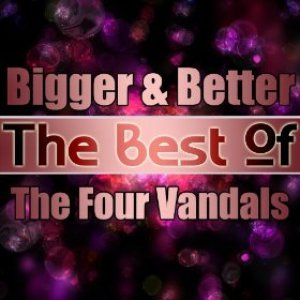 Image for 'The Four Vandals'