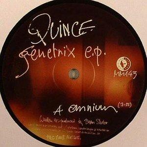 Bild für 'Genetrix'