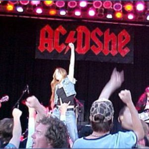 Image for 'AC/DSHE'