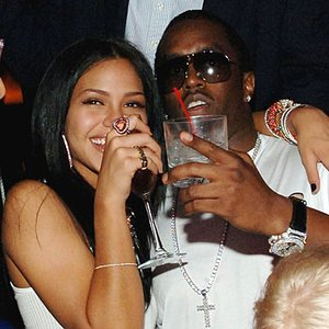 Image for 'Cassie ft. P.Diddy & Young Joc'